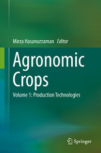 Cover Agronomic Crops