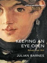 Cover Keeping an Eye Open