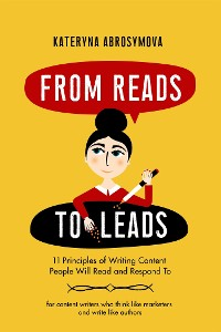 Cover From Reads to Leads