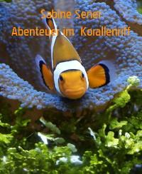 Cover Seepferdchen Sam