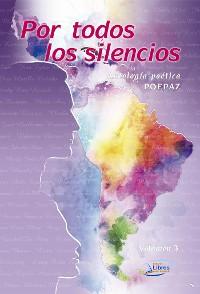 Cover Por Todos los Silencios 3