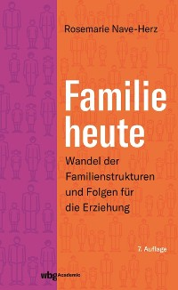 Cover Familie heute