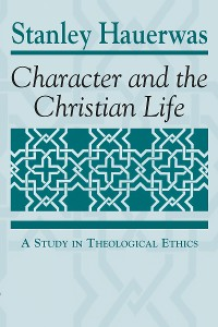 Cover Character and the Christian Life