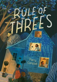 Cover The Rule of Threes