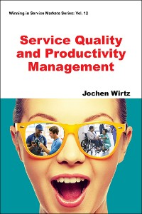 Cover Service Quality and Productivity Management