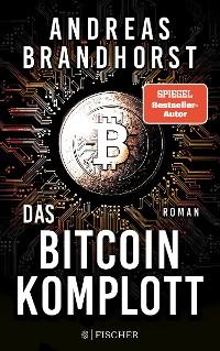 Cover Das Bitcoin-Komplott