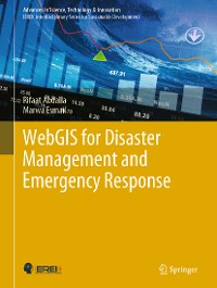 Cover WebGIS for Disaster Management and Emergency Response