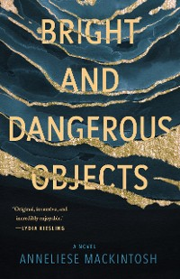Cover Bright and Dangerous Objects
