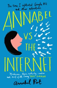 Cover Annabel vs the Internet
