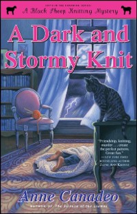 Cover Dark and Stormy Knit