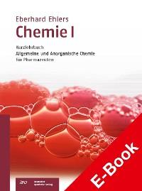 Cover Chemie I - Kurzlehrbuch