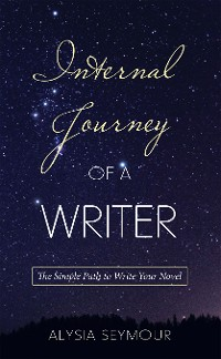 Cover Internal Journey of a Writer