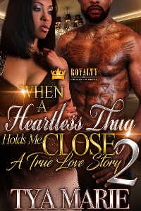Cover When A Heartless Thug Holds Me Close 2