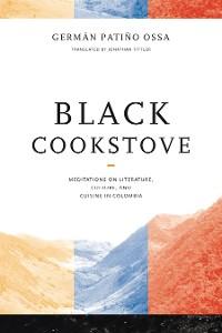 Cover Black Cookstove