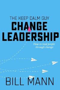 Cover Change Leadership