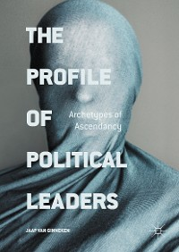 Cover The Profile of Political Leaders