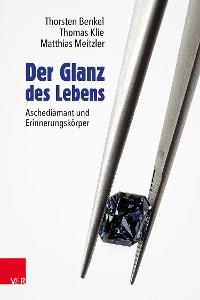 Cover Der Glanz des Lebens