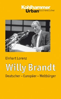 Cover Willy Brandt