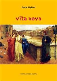 Cover Vita Nova