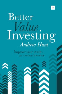 Cover Better Value Investing