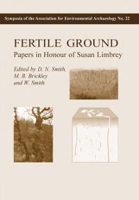 Cover Fertile Ground
