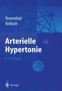 Cover Arterielle Hypertonie