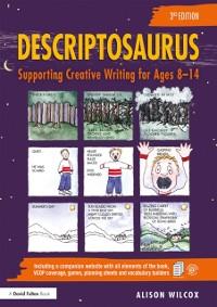 Cover Descriptosaurus