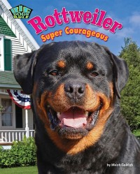 Cover Rottweiler