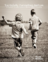 Cover Faithfully Parenting Autism