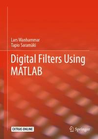 Cover Digital Filters Using MATLAB