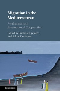Cover Migration in the Mediterranean