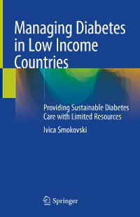 Cover Managing Diabetes in Low Income Countries