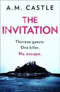 Cover Invitation