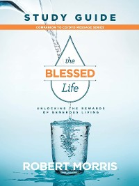 Cover The Blessed Life Study Guide
