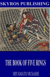 Cover Book of Five Rings