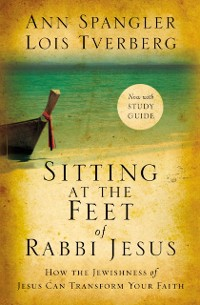 Cover Sitting at the Feet of Rabbi Jesus