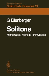 Cover Solitons
