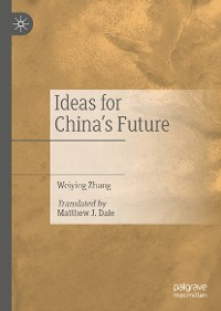 Cover Ideas for China's Future