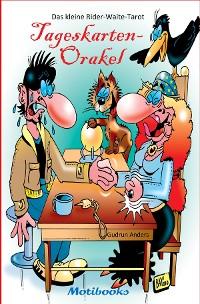 Cover Das kleine Rider-Waite-Tarot Tageskarten-Orakel