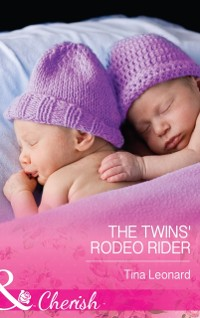 Cover Twins' Rodeo Rider (Mills & Boon Cherish) (Bridesmaids Creek, Book 3)