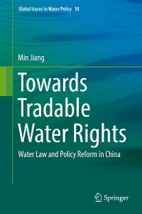 Cover Towards Tradable Water Rights
