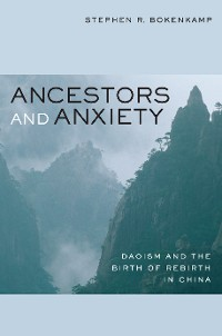 Cover Ancestors and Anxiety