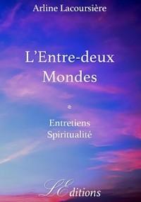 Cover L'Entre-deux Mondes