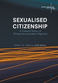 Cover Sexualised Citizenship