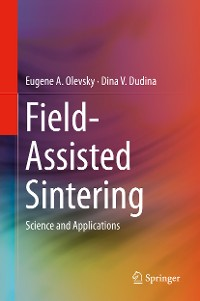 Cover Field-Assisted Sintering