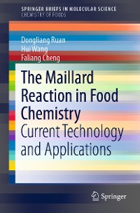 Cover The Maillard Reaction in Food Chemistry