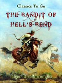 Cover Bandit of Hell's Bend