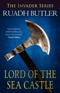 Cover Lord of the Sea Castle