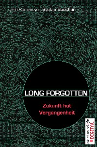 Cover LONG FORGOTTEN