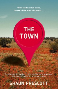 Cover The Town